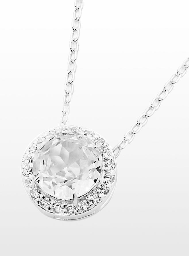 CZ Cubic Zirconia Jewellery
