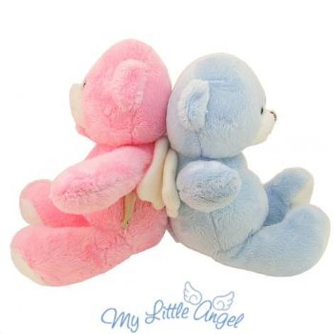 BABYLINKS CUTE CUDDLY ANGEL TEDDY BEAR -AngelBear