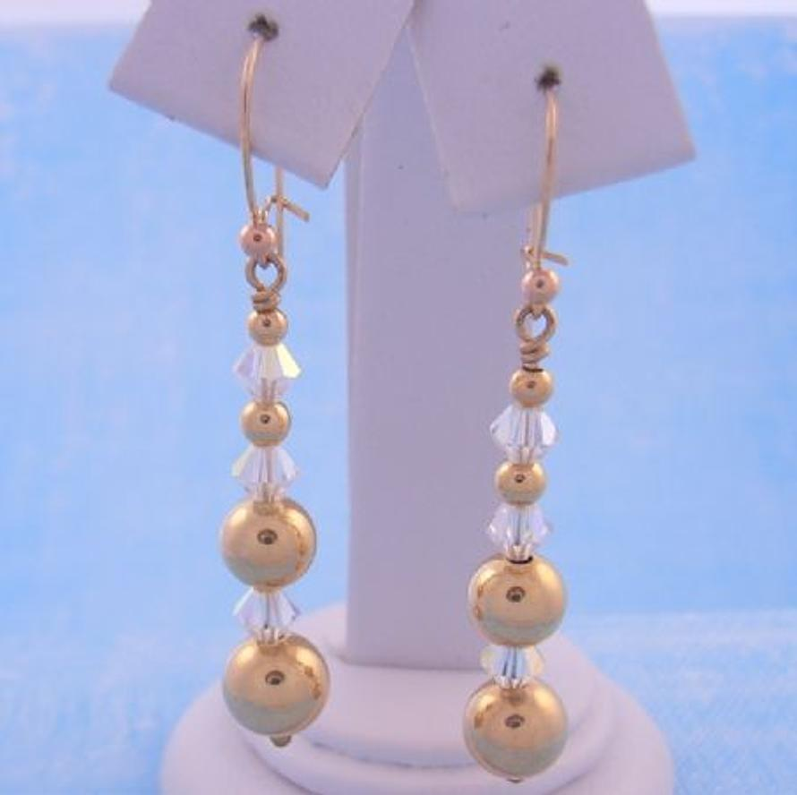 Designer Pearls and Crystals
