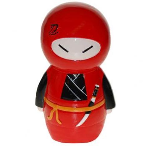RED NINJA MONEY BOX