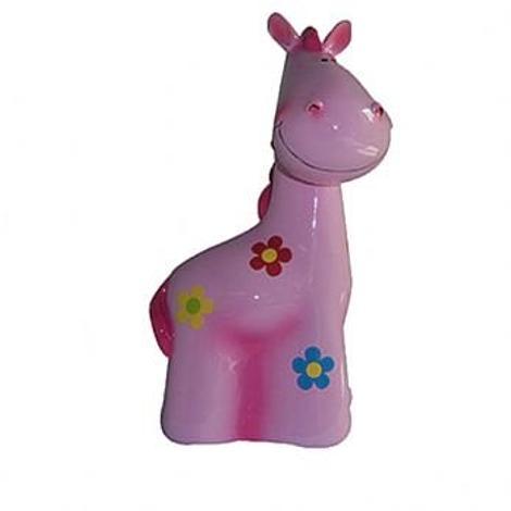 MY LITTLE PINK PONY HORSE MONEY BOX