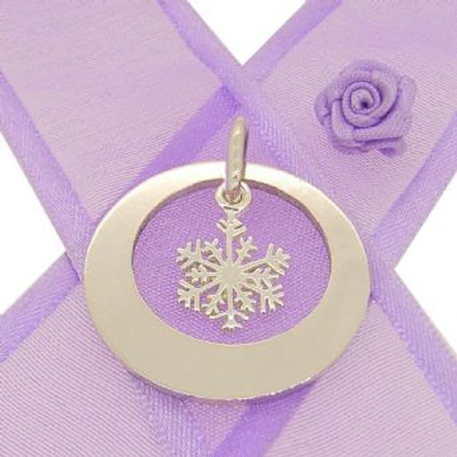 Snowflake Jewellery