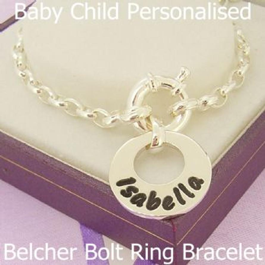 Personalised Jewellery Bracelets
