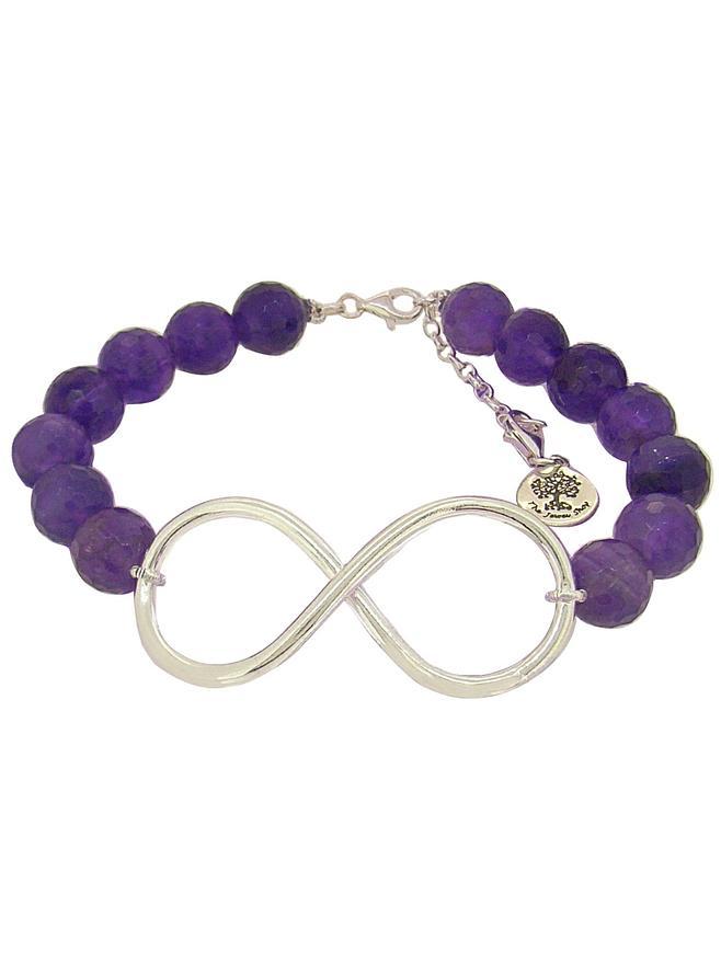 Inspirational Charm Bead Bracelets