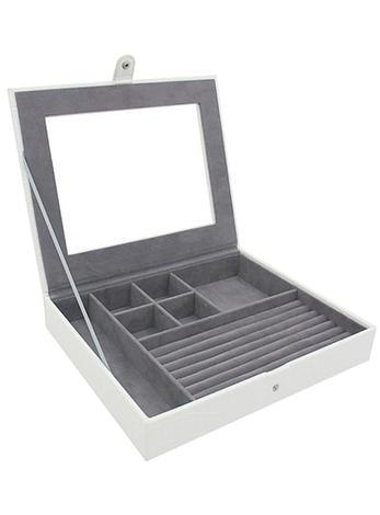 Simple Minimalist Jewellery Box