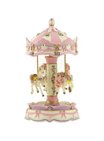 Musical Carousel Merry Go Round